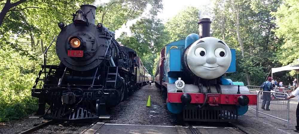 A Day Out With Thomas e933c12a1